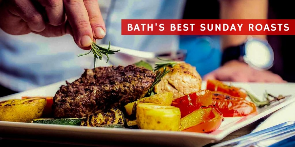 Bath Sunday Roast
