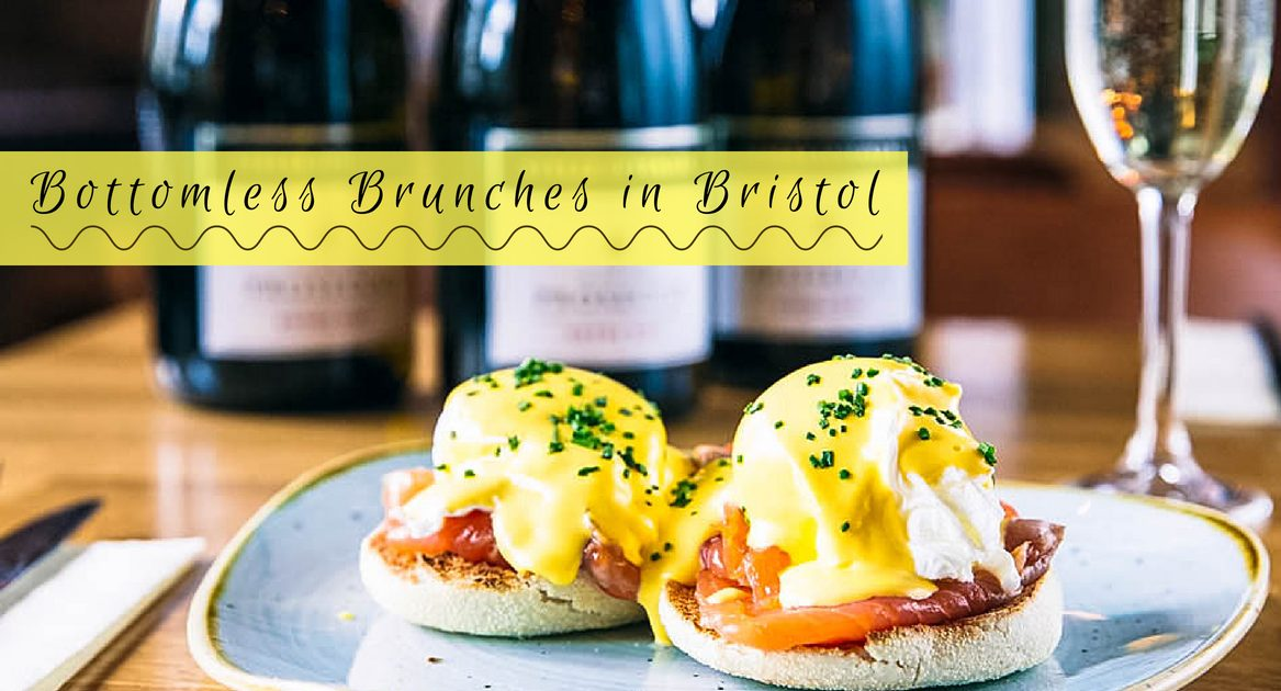Bottomless Brunches in Bristol – Bristol Boozy Bottomless Brunch Guide
