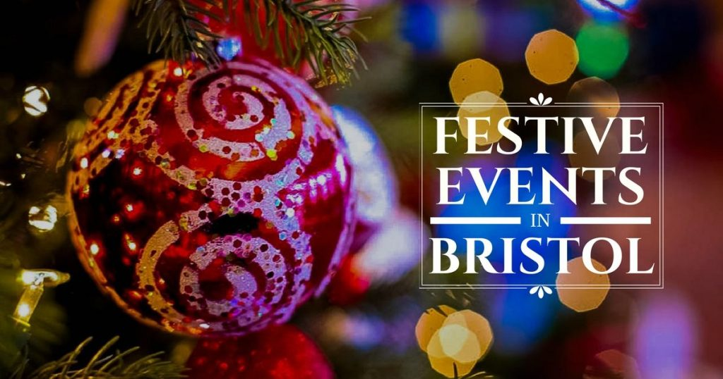 Festive Events Bristol