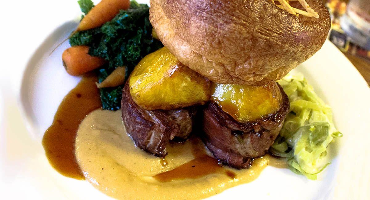 Roast Dinner Bristol