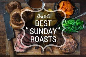 Sunday Dinners Bristol