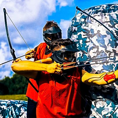 Activities Bristol Combat Archery
