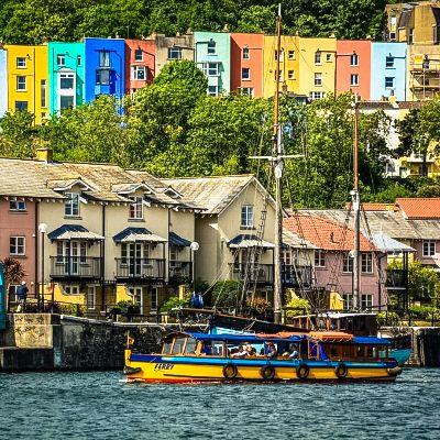 Booze Cruise Bristol Hen Activity