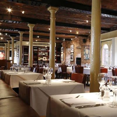 Brasserie Blanc Bristol