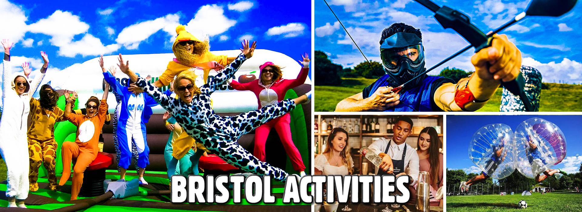 Bristol Activities