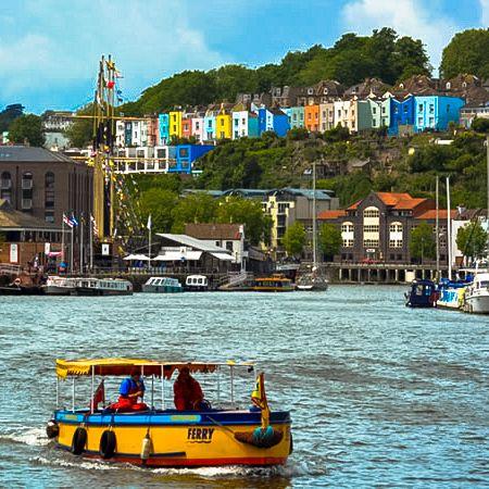 Bristol Activity Booze Cruise