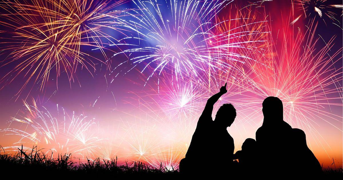 Bristol Firework Displays