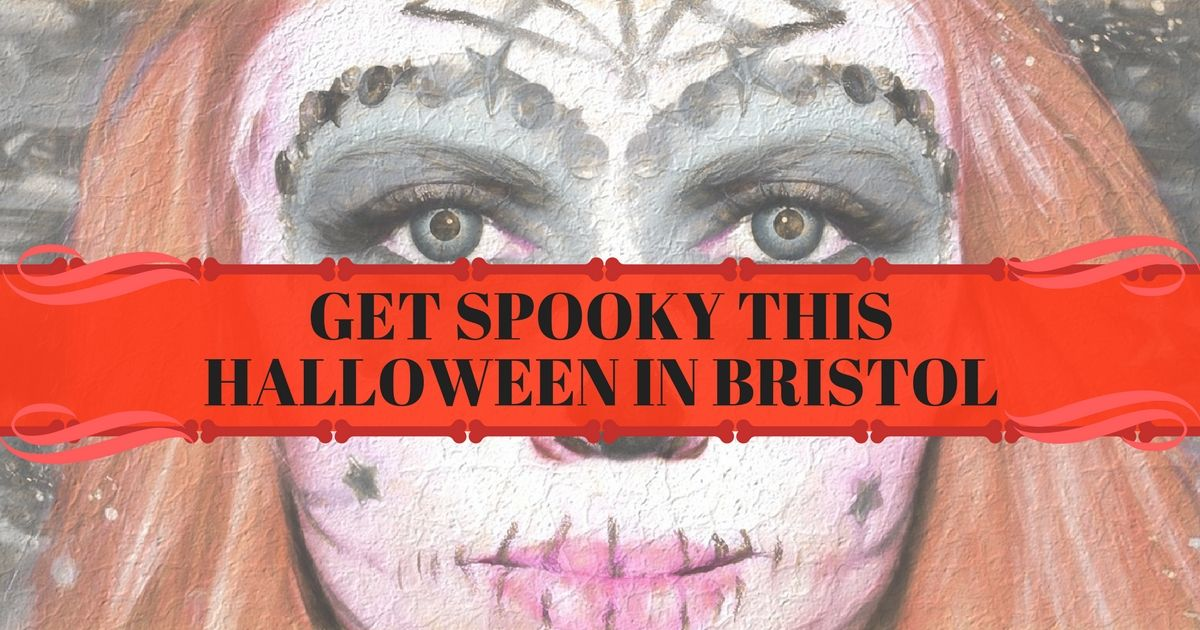Spooky Bristol, Bristol Halloween Party Guide