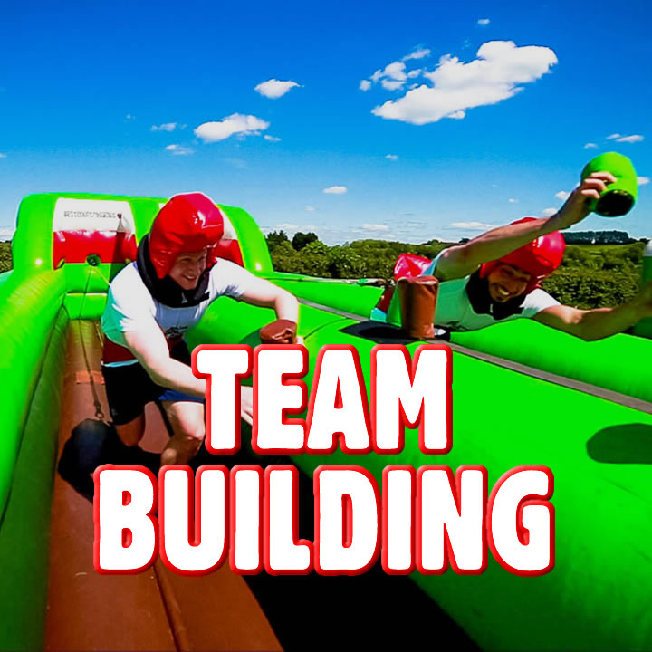 Bristol Team Building Mobile