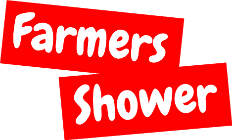 farmers shower - west country games
