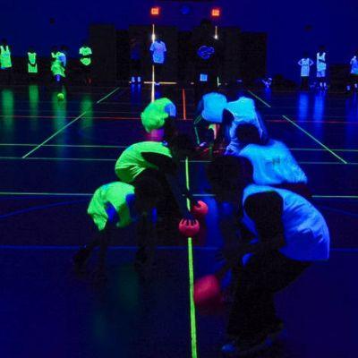 Glow Games Hen Activities Bristol