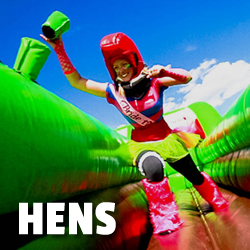 Hens Button Mb
