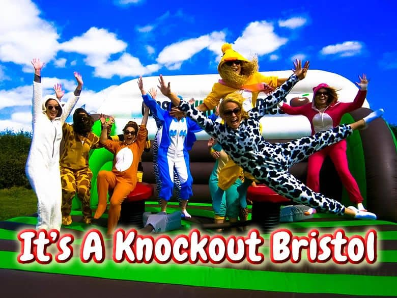 It's a Knockout Bristol