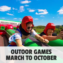 Outdoor Games Button Mb 2