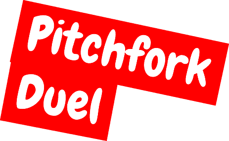 pitchfork duel - west country games