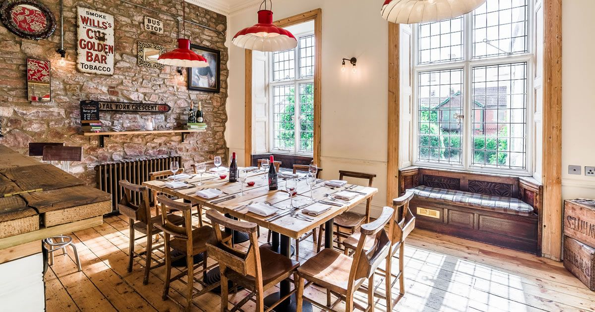 private dining bristol best restaurants in bristol