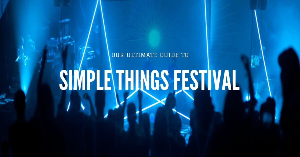 Simple Things Festival 2018