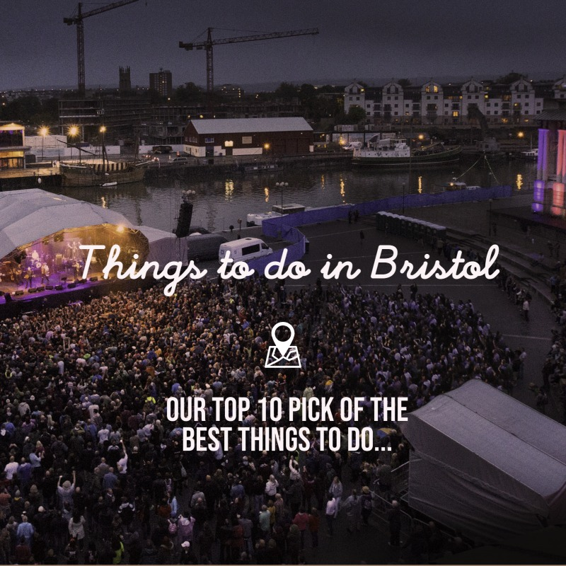 things to do in bristol