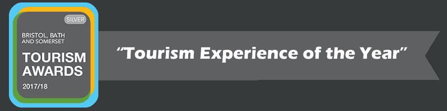 Tourism Experience Logo