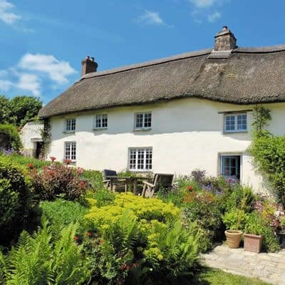 West Country Cottage Hen Accommodation