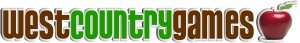 West Country Games Home Page Logo