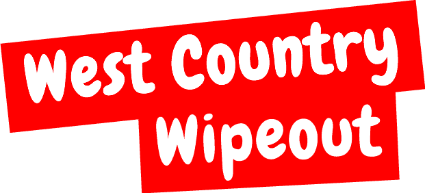 west country wipeout - west country games