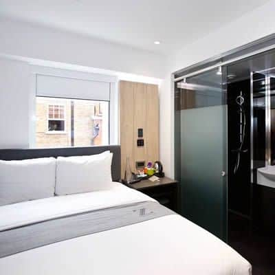 Z Hotel Bath